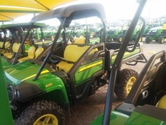 Utility Vehicle For Sale:  2015 John Deere 625i