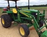 Tractor For Sale: 2011 John Deere 5075E, 75 HP