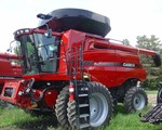 Combine For Sale: 2009 Case IH 6088
