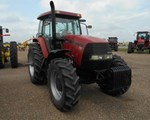 Tractor For Sale: 2006 Case IH MXM190 PRO, 190 HP