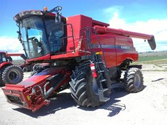 Combine For Sale 2013 Case IH 7230 , 380 HP