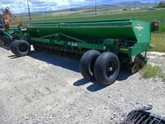 Grain Drill For Sale Great Plains 2010