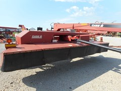Windrower-Pull Type For Sale 2002 Case IH DCX161