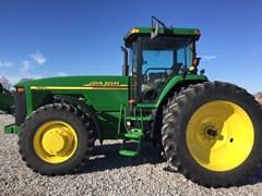 Tractor For Sale 2000 John Deere 8310 , 210 HP