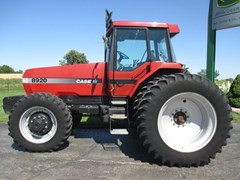 Tractor For Sale:  1997 Case IH 8920 , 180 HP