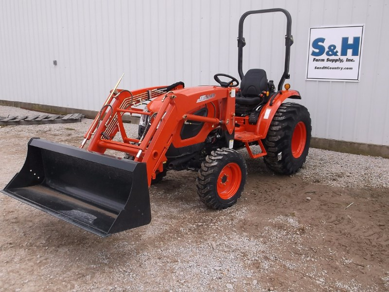Kioti (NEW) CK4010 Tractor For Sale
