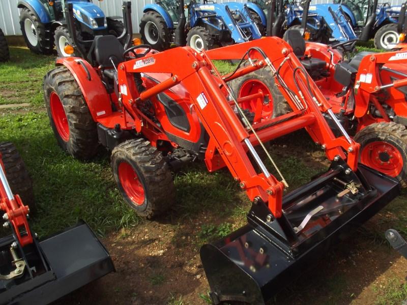 Kioti (NEW) DK4510 Tractor For Sale