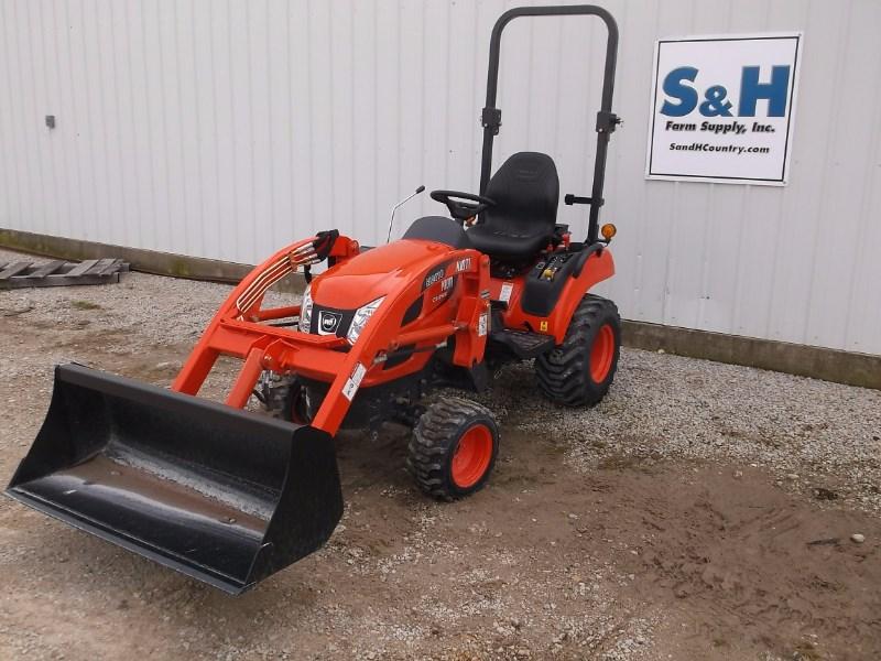Kioti (NEW) CS2510 Tractor For Sale