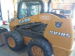 Skid Steer For Sale 2012 Case SV185 , 57 HP