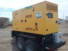 Generator & Power Unit For Sale:  2015 AKSA POWER GENERATION 100 KW