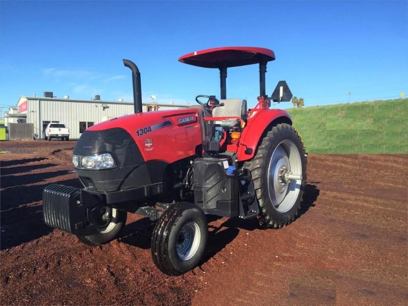 2015 Case IH FARMALL 130A Tractor