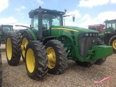 Tractor For Sale:  2010 John Deere 8345R , 345 HP