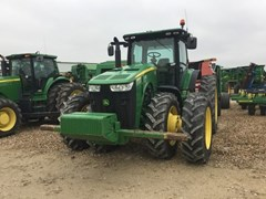 Tractor For Sale 2013 John Deere 8310R , 310 HP