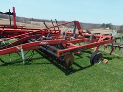Tillage For Sale Case IH 6650 CHISEL PLOW
