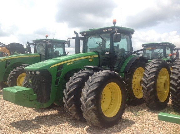 2010 John Deere 8320R Tractor For Sale