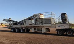Crusher - Cone For Sale:  2016 Other K200 IOC