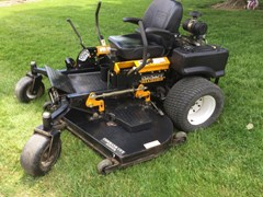 Zero Turn Mower For Sale 2003 Cub Cadet M72-GN33 , 33 HP