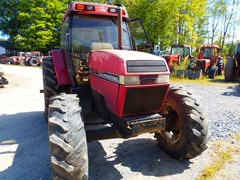 Tractor - Utility For Sale 1992 Case IH 5240 , 100 HP