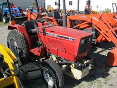 Tractor For Sale 1984 International 244