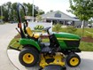 Tractor For Sale:   John Deere 2210 , 22 HP