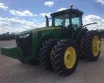 Tractor For Sale: 2015 John Deere 8345R, 345 HP