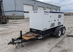 Generator & Power Unit For Sale:  2016 Other 60 KW