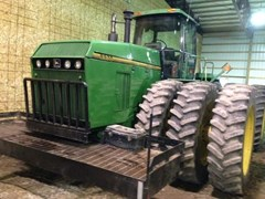 Tractor For Sale:  1994 John Deere 8970 , 400 HP