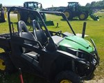 Utility Vehicle For Sale: 2014 John Deere rsx850i