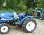 Tractor For Sale: 2012 New Holland Boomer35, 35 HP