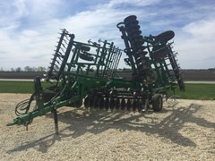 Mulch Finisher For Sale 2006 John Deere 726