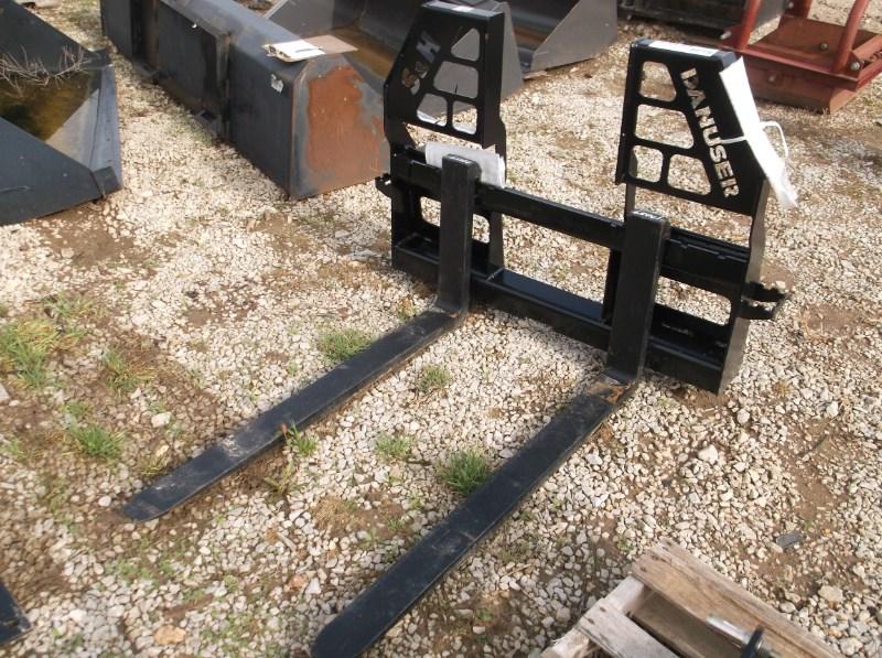 Danuser (NEW) DA12030 Pallet Fork For Sale
