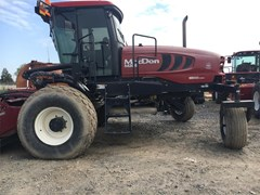 Mower Conditioner For Sale 2016 MacDon M205