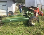Attachment For Sale: 2008 Kuhn GMD700 GII HD
