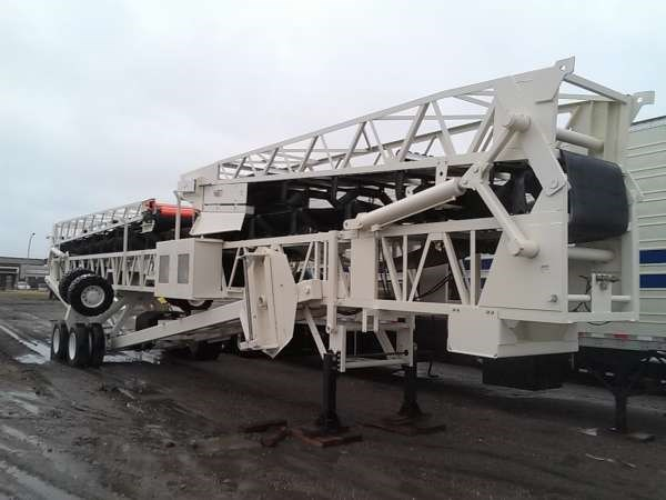 2016 KPI-JCI 13-36125 Conveyor - Stacking For Sale