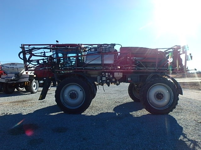 2013 Case IH 4430 Sprayer-Self Propelled For Sale