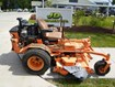 Riding Mower For Sale:   Scag TURFTIGER , 27 HP