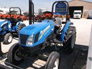 Tractor For Sale:   New Holland (NEW) Workmaster 50 R2 , 53 HP
