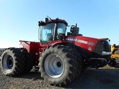 Tractor  2015 Case IH STEIGER 470 HD , 470 HP
