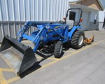 Tractor For Sale:  New Holland T1520, 35 HP