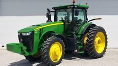 Tractor For Sale 2016 John Deere 8270R , 225 HP