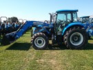 Tractor For Sale:   New Holland (NEW) T4.110 Utility C4 LDR , 107 HP