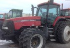 2005 Case IH MX285 Tractor For Sale