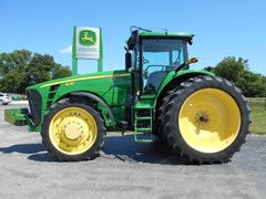 Tractor For Sale:  2006 John Deere 8130 , 180 HP