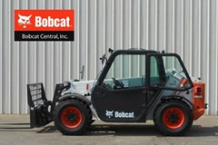 Telehandler For Sale:  Bobcat V417