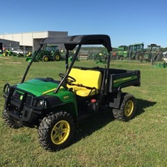 Utility Vehicle For Sale:  2014 John Deere XUV 855D
