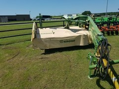 Mower Conditioner For Sale:  2013 Krone EC3200