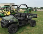 Utility Vehicle For Sale: 2011 John Deere XUV 825i