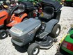 Riding Mower For Sale:  1995 Craftsman 917 , 15 HP