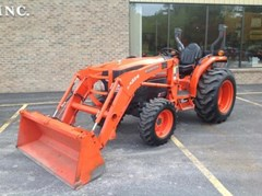 Tractor For Sale:   Kubota L3240HST