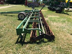 Tillage For Sale 2012 Unverferth 225